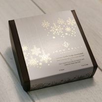 4 piece Holiday Gift Box