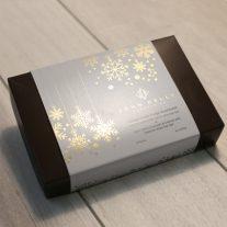 8 piece Holiday Box